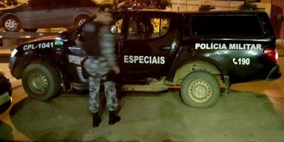 TRÁFICO: Após quadrilha ser flagrada com 20 quilos de droga, mais três são presos