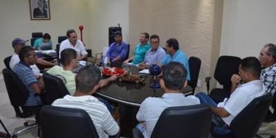 TRANSPARÊNCIA: Prefeito de Rolim de Moura inicia prestação de contas de 2017 com...