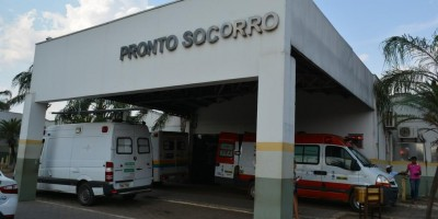 Vigilante é baleado em escola na Zona Leste de Porto Velho