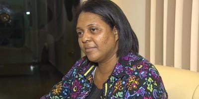 RO: 'Aquela pedra acabou com minha família', diz viúva de caminhoneiro assassinado a...