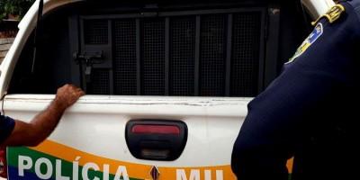 ASSALTO: Comunidade persegue e detém adolescentes após roubo na zona Leste