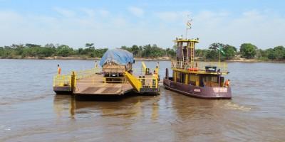 Produtos brasileiros voltam a ser exportados para a Bolívia após suspensão de mais de...