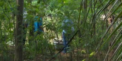 Rondônia: Corpo de mulher com corda amarrada no pescoço é encontrado boiando em rio