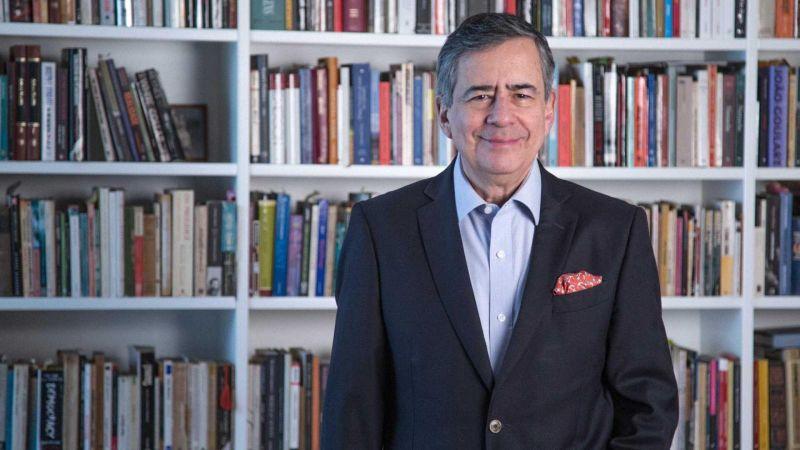 STF confirma condenação de Paulo Henrique Amorim por injúria racial