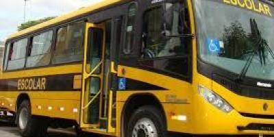 Transporte escolar é normalizado em Rolim de Moura