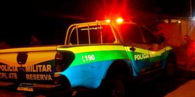 BÁRBARO: Mulher é degolada pelo ex-marido na frente da filha em vila de apartamentos