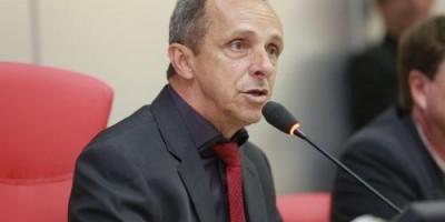 Deputado Lazinho sofre infarto mas seu estado de saúde é considerado estável