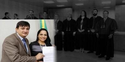 TRE-RO cassa o diploma da Prefeita de Pimenta Bueno, Juliana Roque e determina novas...