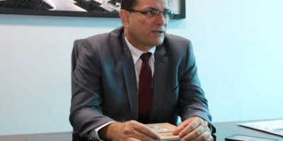 Daniel Pereira solicita a ministra do STF que intervenha na renegociação da dívida do...