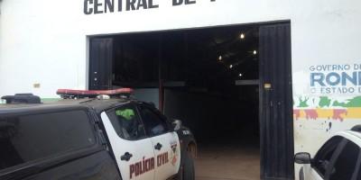 PM prende mulher que foi contratada por R$ 50 para fazer entrega de drogas em Porto Velho