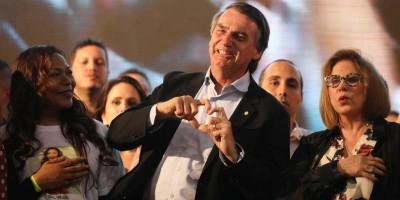Bolsonaro está preocupado com rejeição apontada nas pesquisas