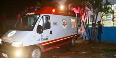 Homem é assassinado a facadas após ser chamado no portão de casa em Cujubim, RO