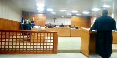 REGISTRO NEGADO: TRE manda o Senador Acir Gurgacz encerrar campanha