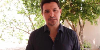 TRE proíbe candidato a Deputado Estadual DR. Luiz Ferrari de fazer campanha eleitoral...