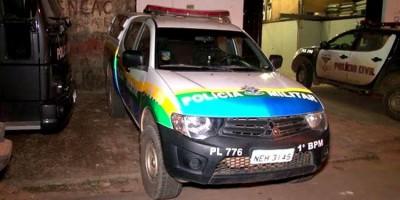 URGENTE - AO VIVO: Dupla rouba carro de motorista de aplicativo e causa grave acidente