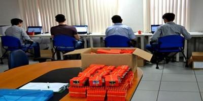 PREPARATIVOS: TRE-RO dá início à geração de dados, carga e lacração das urnas...