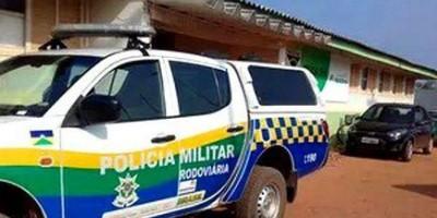 Vereador é preso após agredir e cortar rosto de servidor em Rondônia