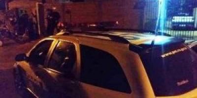 Homem é assassinado com três tiros na cabeça ao lado da namorada em Vilhena