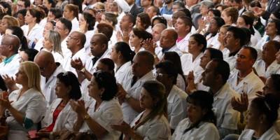 Novos profissionais inscritos no Mais Médicos querem atuar em capitais