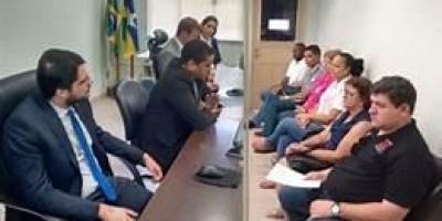 Vara do Trabalho de Rolim de Moura integra Ações de Cidadania na Semana Nacional de...