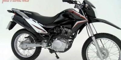 Nova Brasilândia: Moto é furtada em frente a Igreja Assembleia de Deus