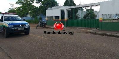 SUSTO: Polícia é acionada após suspeita de incêndio criminoso no Detran