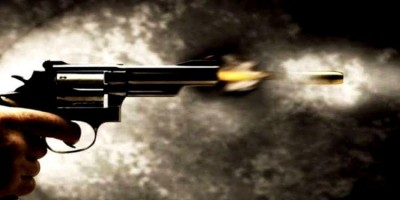 TIROTEIO: Suspeito é surrado por populares após participar de atentado contra PM