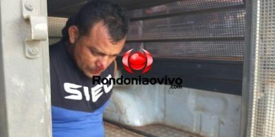 URGENTE: Tiroteio após roubo em Saidinha de Banco no centro de Porto Velho