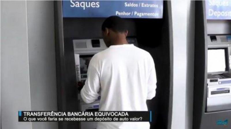 Banco erra e faz depósitos milionários em contas de clientes no Paraná, o que você faria se você recebesse?
