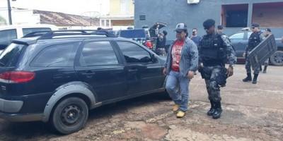 'Existem mais vítimas', diz polícia sobre médico boliviano preso em RO suspeito de...