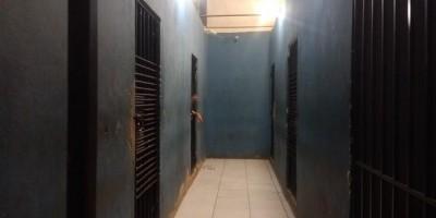 Idoso é preso após estuprar menina em cima de máquina de lavar, em RO