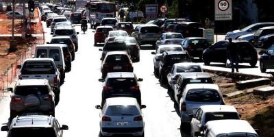 IMPOSTO: Motoristas podem ter desconto de até 30% no valor do IPVA