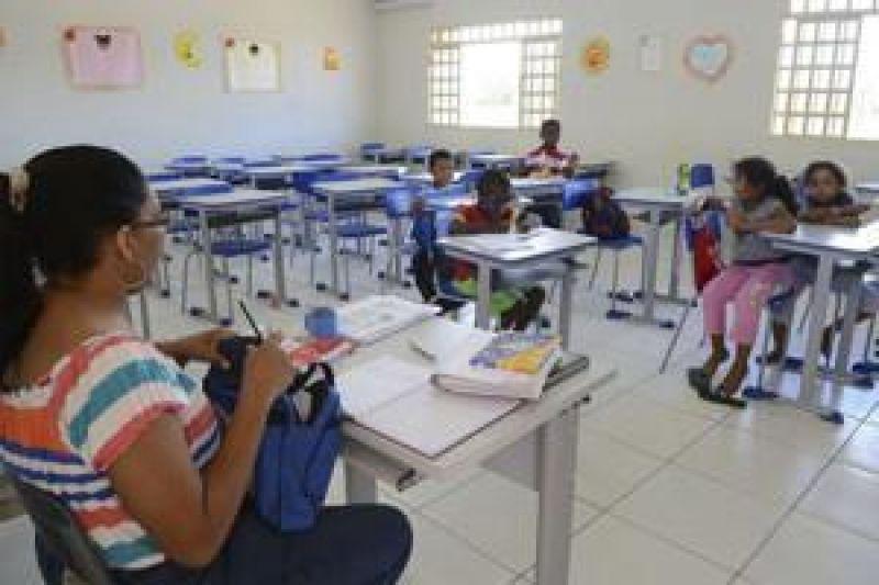 Piso salarial para o magistério é reajustado para R$ R$ 2.557,74