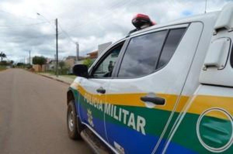 Vilhena - Mulher é presa tentando entrar com drogas escondidas nas partes íntimas em Presídio