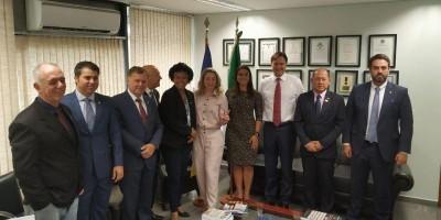 Bancada Federal vai à Justiça contra aumento de energia em RO