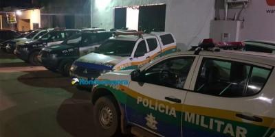 Delegacia de Homicídios elucida crime e prende acusado de ter matado jovem