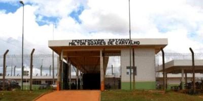 DESACATO: Apenado chama juiz de safado durante visita em presídio