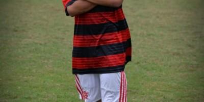 'Ele está abalado', diz pai de atleta rondoniense que joga na base do Flamengo-RJ