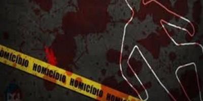 Homem é assassinado a facadas em frente a bordel
