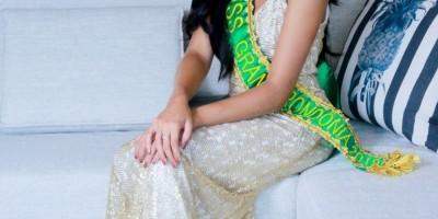 Miss Rondônia viaja para disputa do Miss Brasil no RS