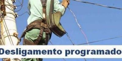 Nova Brasilândia - Ceron informa suspensão no fornecimento da energia elétrica para...