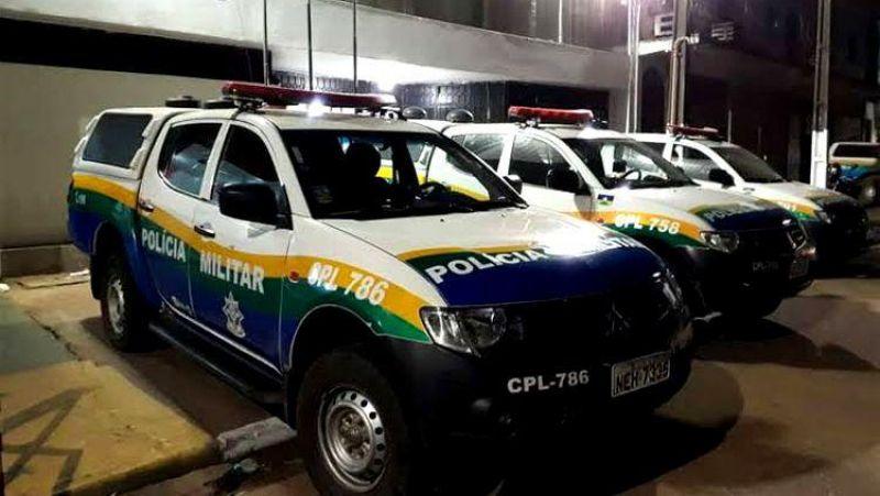 OPERAÇÃO: Lei Seca prende suspeitos de furto, porte de arma, adulteração e vários bêbados