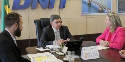 Recuperação  da ponte de Riozinho, em Cacoal, começará até junho, diz DNIT à...