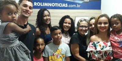 Rolim de Moura: Desfile da Garota Cidade Alta será em maio