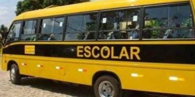Rolim de Moura: SEMEC suspende transporte escolar devido às chuvas