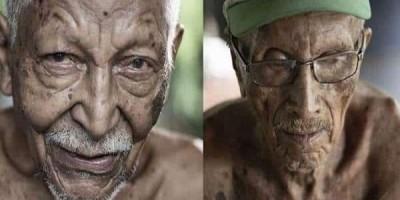ABANDONADOS: Irmãos de 84 e 86 anos foram resgatados famintos e dormindo em colchão com...