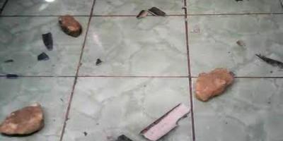 ABSURDO: Casal é agredido ao tentar buscar filha de 12 anos com namorado