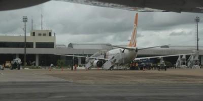 Aeroporto da Capital será incluído no próximo leilão
