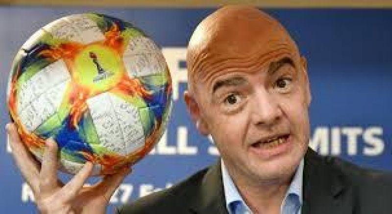 Fifa ignora oposição e aprova Mundial de Clubes com 24 times a partir de 2021