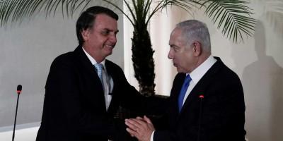 Bolsonaro embarca para Israel neste sábado